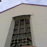 2008 Zustand der Kirche in Fraulautern