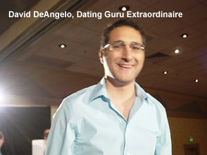David Deangelo Newsletter Sign Up