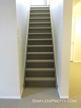 Stairs After from simpleispretty.com