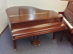 Rogers baby grand piano for sale