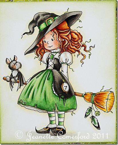Wee Hazel Witch copy