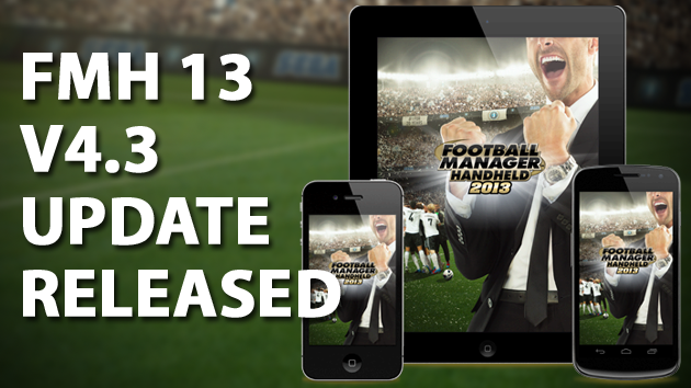 FMH13 v4 3 Update released