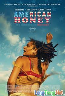 Phiêu Du - American Honey
