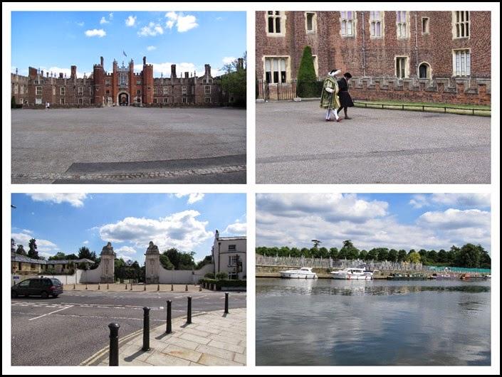 5 Hampton Court