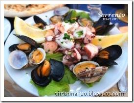 【Italy♦義大利】Sorrento 蘇連多 - 充滿地中海風情的渡假小鎮