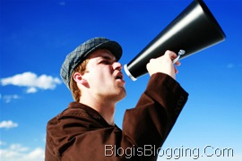 4 means operating a blog will assist you to advertise your business