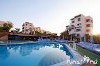 Фото 3 Zahabia Village & Beach Resorts