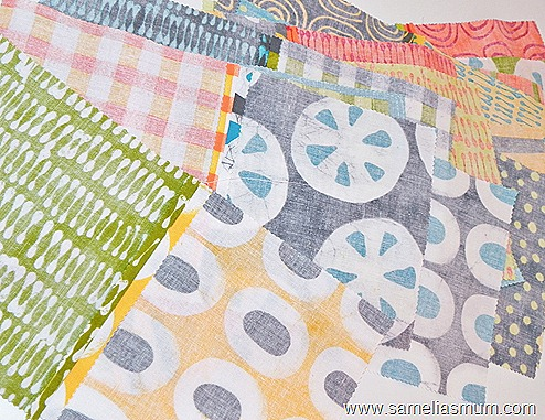 Charm Placemats 2