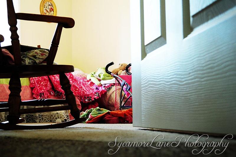 sis bedroom floor