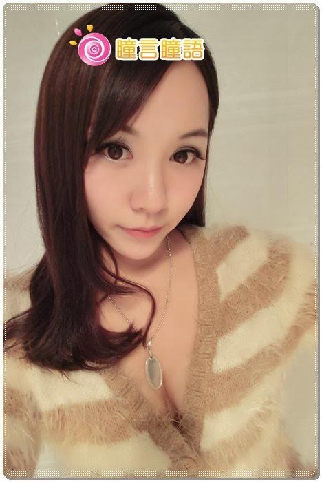 韓國GEO隱形眼鏡-geo holicat 荷麗貓愛戀巧(Lovely Cat)10