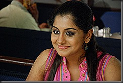 Exclusive Meera Nandan