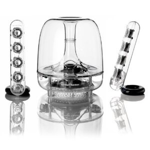 Harman Kardon Soundsticks3 multimedia speaker on sale