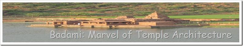 Badami: Marvel of Temple Architecture