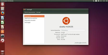 Ubuntu 14.04 Trusty