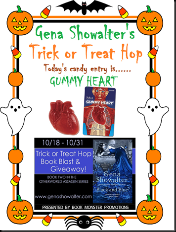 Showalter Halloween Hop_Gummy Heart Entry Pic