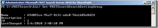 How to Create User Contexts, Custom User Context Properties and Site Promotions from PowerShell for SharePoint 2010