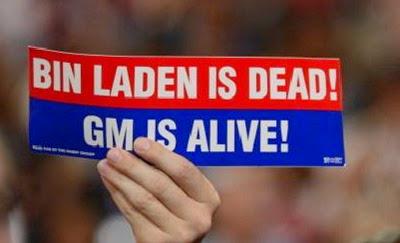 gm alive