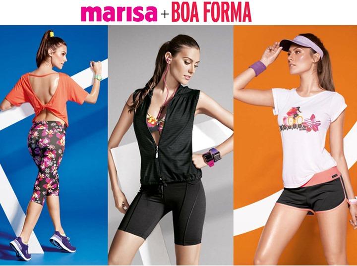 moda fitness marisa boa forma