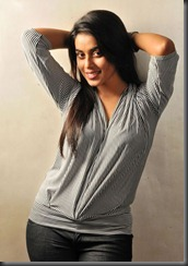 Poorna Hot Photo Shoot Pics