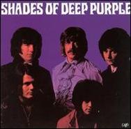 1968 - Deep Purple – Shades Of Deep Purple