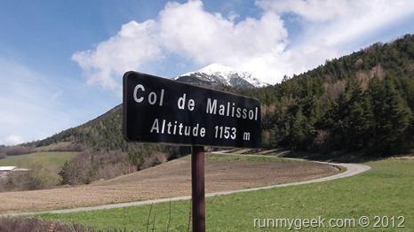 Col de Malissol