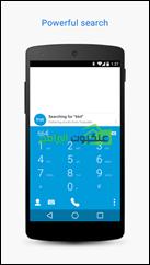 Truedialer تطبيق البحث بأرقام الهواتف والإتصال للأندرويد -3