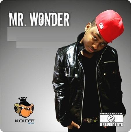 Mr Wonder