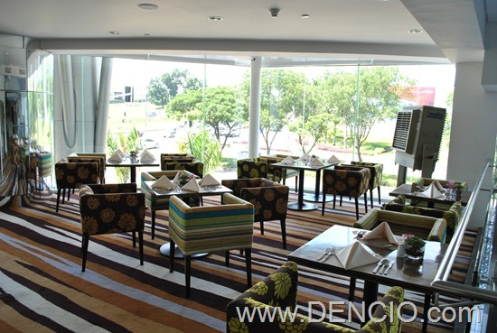 Acacia Hotel Manila (Alabang)066