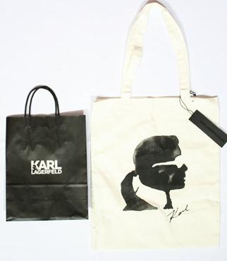 KarlLagerfeldBag1