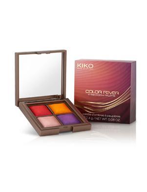 Kiko Color Fever Eyeshadow Palette