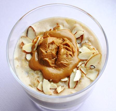 chai spiced oatmeal
