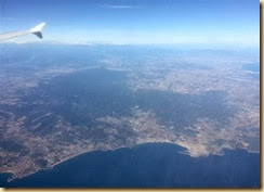 20131111_Approach to BCN 1 (Small)