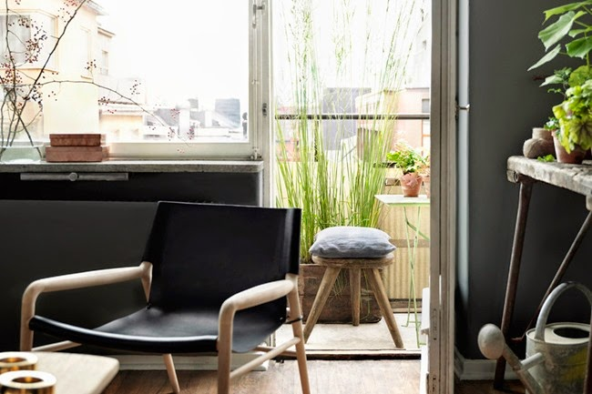 Interior_styling_appartamento_stoccolma_Hans_blomsquit_balcone