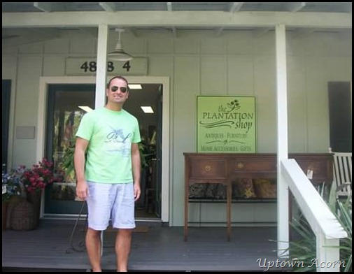 Plantation Shop 2
