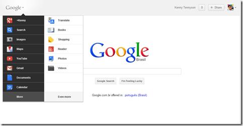 new google ber