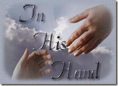 Memperoleh Keselamatan Kekal