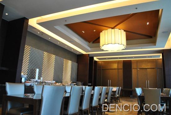 Cafe Eight Buffet Crimson Hotel Manila 65