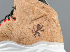 nike lebron 10 gr cork championship 12 06 @KingJames Wears NSWs Nike LeBron X Cork Off the Court