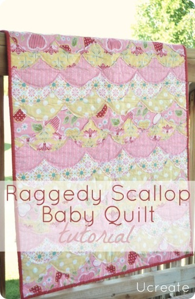 Reggedy Scallop Quilt Tutorial[5]