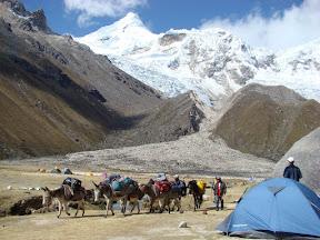Perú, Cordillera Blanca
