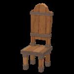 Cadeira de Refeição Bar-e-Pregos