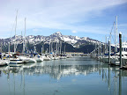 Seward Small Boats Harbor
