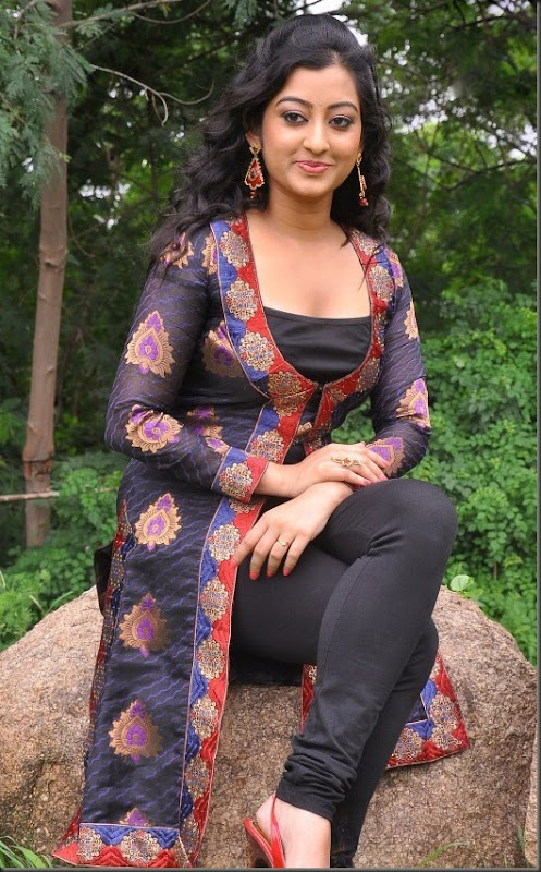 tejaswini_new_cute_still