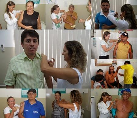 Vacinação II