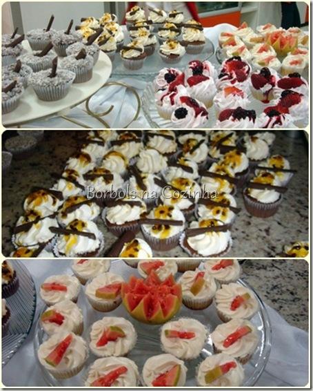 Curso Cupcakes -