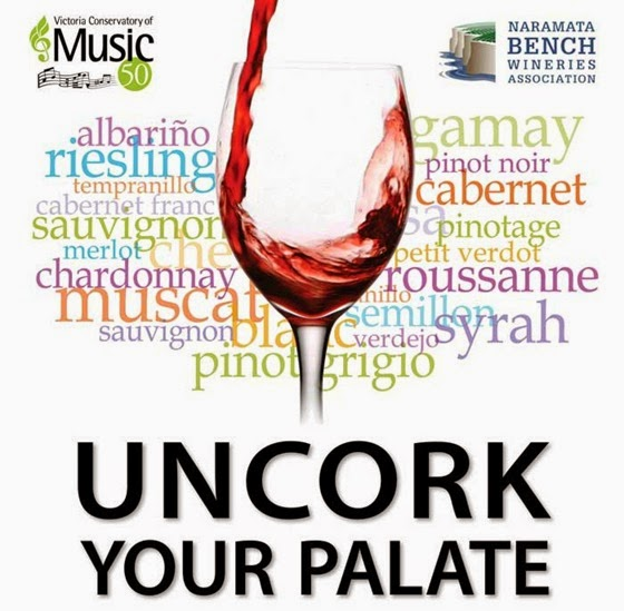 Uncork Your Palate