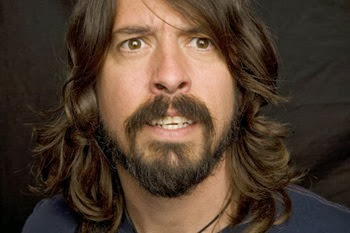 goosebumps dave grohl