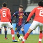 Cuplikan Video Highlights Spartak Moscow vs Barcelona 0-3