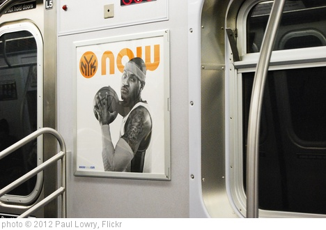 'Carmelo Anthony' photo (c) 2012, Paul Lowry - license: http://creativecommons.org/licenses/by/2.0/
