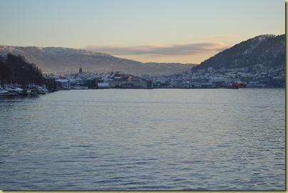 Bergen approach